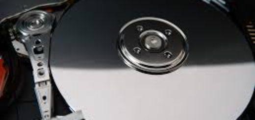 Восстановление отформатированного диска