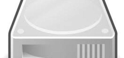 Восстановление отформатированного жесткого диска