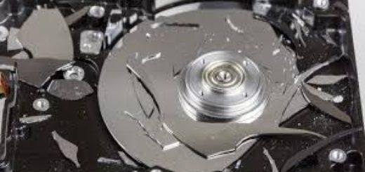 Восстановление испорченных файлов