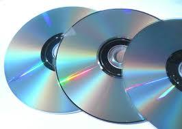 Восстановление данных с компактного диска