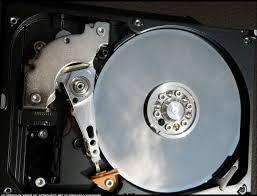 Восстановление данных переносного жесткого диска