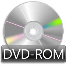 Восстановление файлов с dvd