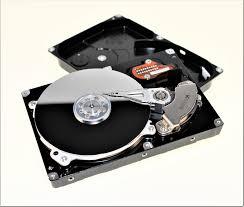 Восстановление поврежденных жестких дисков