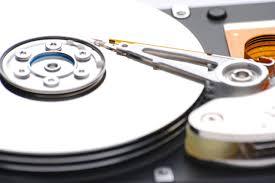 Восстановление данных с носителей