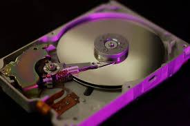 Поиск и восстановление файлов