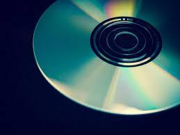 Восстановление информации с CD диска