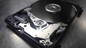 Восстановление данных с испорченного диска