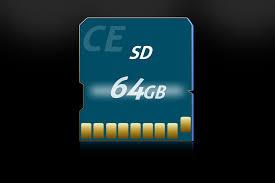 Восстановление удаленных файлов с sd