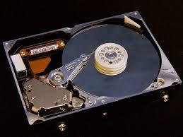 Восстановление удаленных разделов диска