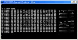 Восстановление удаленных файлов с диска