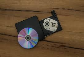 Восстановление данных с dvd диска