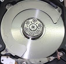 Восстановление данных после полного форматирования