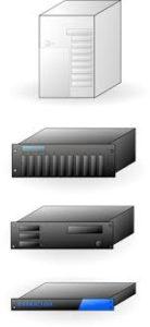Восстановление файлов на сетевом диске