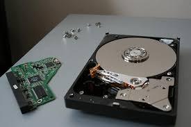 Восстановление данных памяти