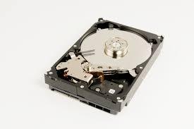 Восстановление файловой системы жесткого диска