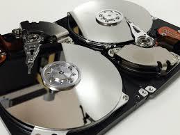 Восстановление файлов с поврежденного диска