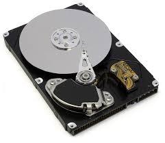 Восстановление дисков HDD