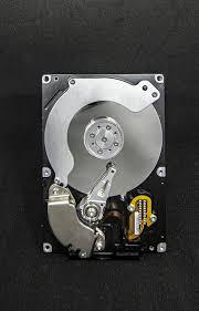 Восстановление диска